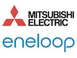 Mitsubishi Eneloop