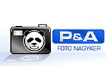 P & A Fotó Nagykereskedés